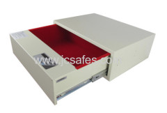 Drawer hidden sliding electronic Drawer Safe