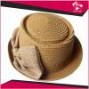 PAPER STRAW SUN HAT