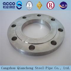 ASTM A105 c22.8 forging carbon steel flange