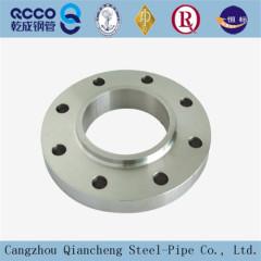 DIN 2632 Carbon Steel Flange