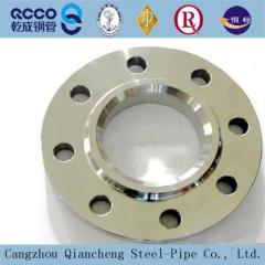 astm a105n b16.5 carbon steel flange