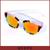 Manufactue Supply New style Plastic Polarized Sunglasses