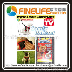 comfy control for dog and pet as seen on TV