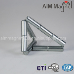 high quality neodymium magnet rod