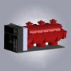 24kV SF6 Load Break Switch similar with Schneider SC6