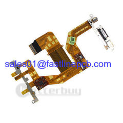Multilayer Flexible PCB Antenna for NFC Smartphones FL011