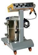 manual powder coating equipment(COLO-500Star)