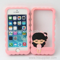 silicone cases for iphone