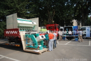 grain machinery and grain processing new products exhibition