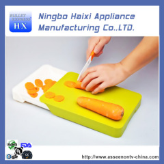 fashion vegetable cutting board