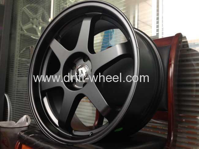 19 Inch Custom Rim Drag Dr 54 Fits Bmw Honda Toyota
