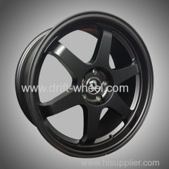 19 INCH CUSTOM RIM DRAG DR.54 FITS BMW HONDA TOYOTA HYUNDAI KIA AND SO ON