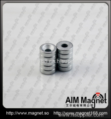 Rare Earth Countersunk Magnet Producer