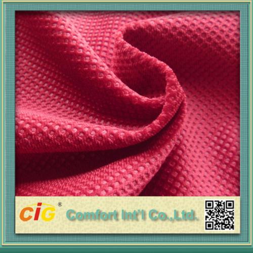 Imitated Cut Pile Sofa Fabric With Brush Warp-knitting