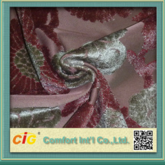Imitated Cut Pile Sofa Fabric