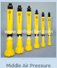 low/medium/high air pressure DTH hammers/down the hole hammers