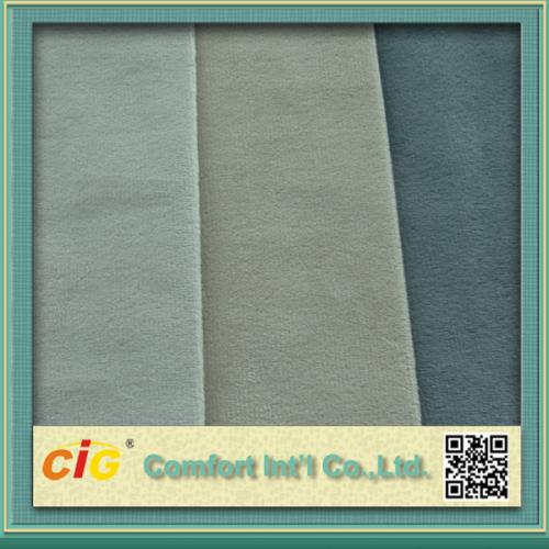 Printing Velour veloba fabric