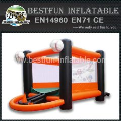 Wholesale Inflatable Baseball Game