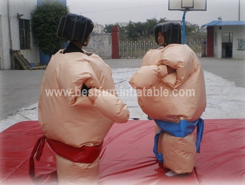 Sumo wrestling suits for sale