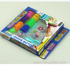 Loom Bands/Loom rubber bands/Loom Bands for kids