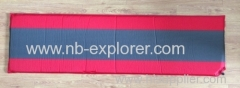 self-inflating mat / camping mat / inflatable mat