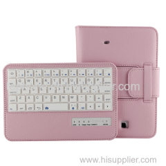 For Samsung Tab bluetooth keyboard