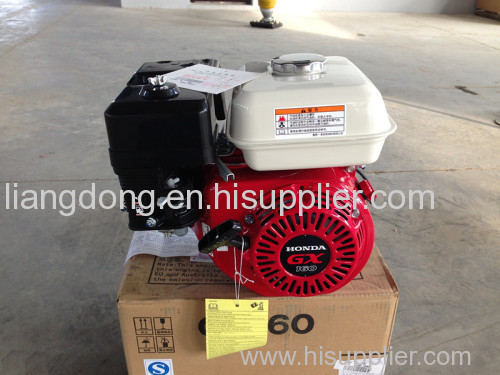 HONDA ENGINE/GX160/5.5HP ENGINE/GASOLINE ENGINE from China manufacturer - Jiangdong Group ...