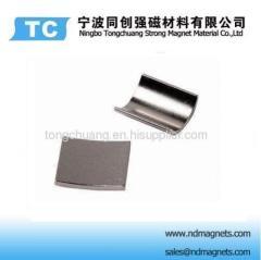 NdFeB Magnets for Motors