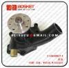 1-13650017-1 Pump Asm;Water;W/GASKET For Isuzu 6BG1