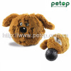 Vibration Crazy Electronic Pet Cat & Dog Toys Ball