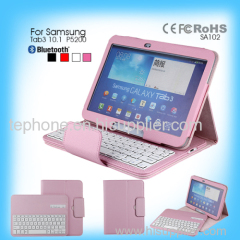 connect bluetooth keyboard for Samsung Tab3 10.1 P5200