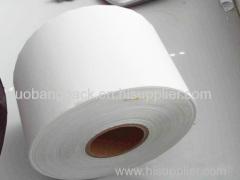 kraft paper coated pe(kraft paper/PE)