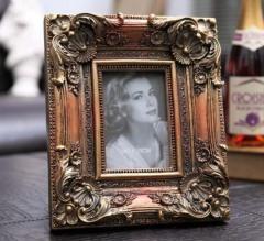 classical / luxurious / creative photo frame