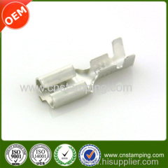 Custom Precision Small Auto Metal Stamp Parts