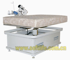 Mattress Tape Edge Machinery