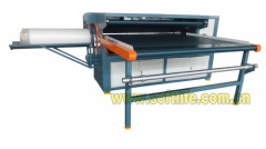 Mattress Roll-Packaging Machine (5.9KW)