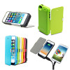 3IN1 iPhone 5C/5S/5 Charge Case
