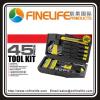 High quality 45 piece tool set