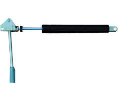 Double Hospital Bed Gas Springs