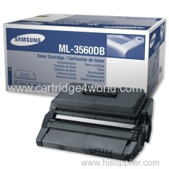 High Quality Samsung ML-3560DB Genuine Original Laser Toner Cartridge Factory Direct Sale