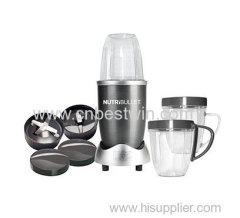 Magic bullut super food nutrition extractor