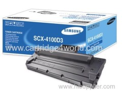 High Quality Samsung SCX-4100D3 Genuine Original Laser Toner Cartridge Factory Direct Sale