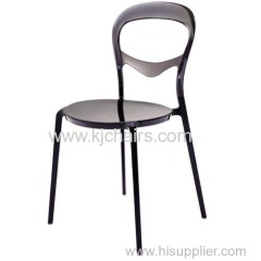 modern PC dining chair