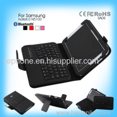 smartphone bluetooth keyboard for Samsung note8.0 N5100