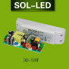 30-50W Constant Current LED Driver CE