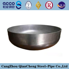 """4"""" hot alloy steel cap with low price"""