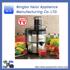 Pro Stainless-Steel Electric Juicer POWER JUICER
