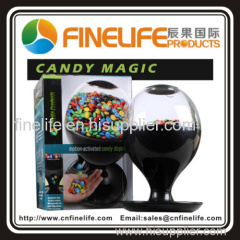 High quality motion-activated treat Candy Dispenser