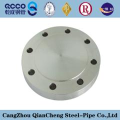 """Top Quality ANSI 150# 12"""" Forge Carbon Steel Blind Flange"""
