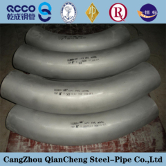 """1/2""""-24"""" Seamless Carbon Steel Elbow Alloy steel elbow Pipe Bend"""